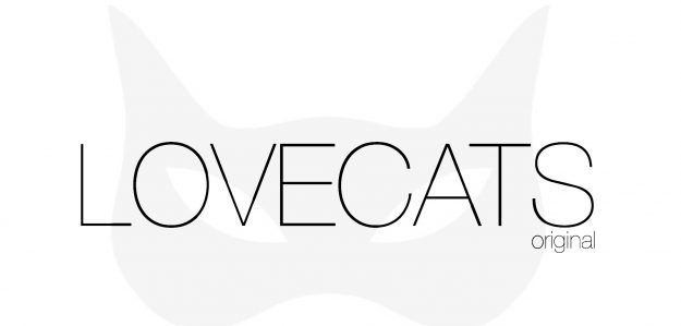 LOVECATS Original