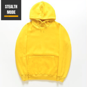 yellow-men-hoodie-yellow-hoodie-for-men-long-sleeves-stealth mode-forstep style-marketplace