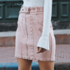 simplee-pink-skirt-women-short-forstep-style-marketplace
