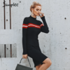 tight-black-dress-sexy-office-sporty-outfit-forstep-style-marketplace