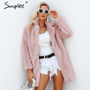 women-pink-long-faux-fur-short-coat-furry-bomber-jaket-jojo-net-forstep-style-marketplace