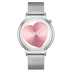 Women-wrist-watch-silver-cheap-luxury-elegant-gift-for-women-womens watches-forstepstyle