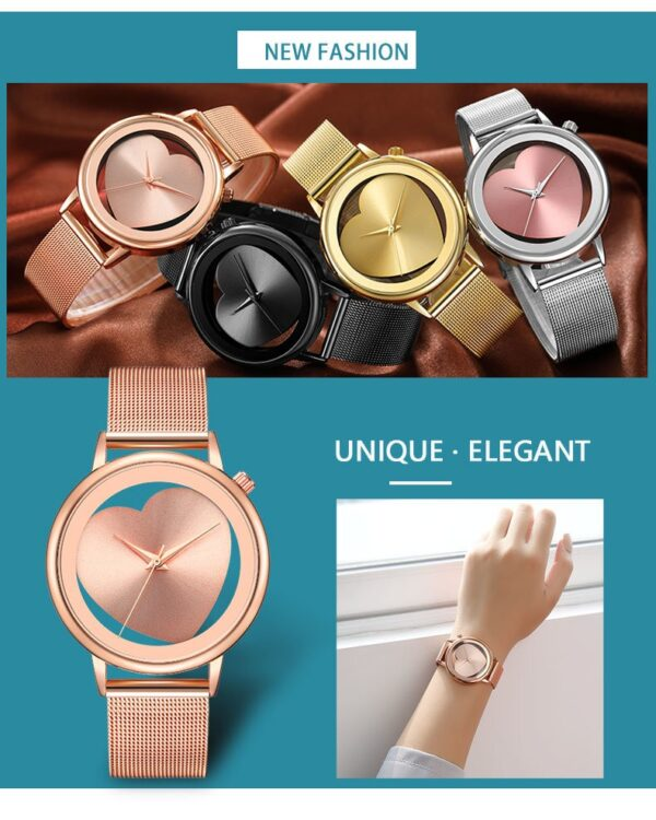 womens watches - sale - buy womens watches - buy cheap watch for women - golden - rose gold - black - silver watch