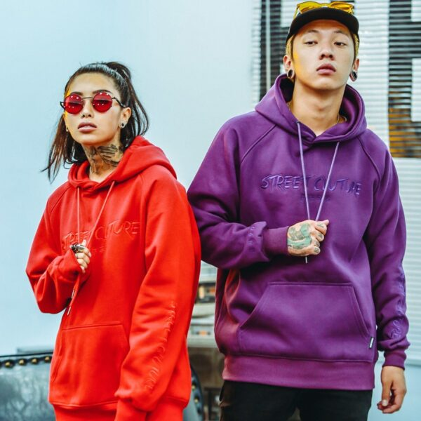couple hoodies