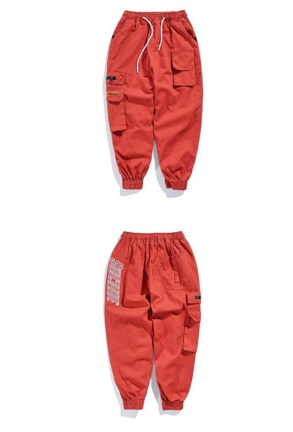 red-carg-pants-men-joggers-streetwear-torusers-pockets-loose-fit