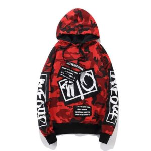 red-camouflage-hoodie-militarry-sweatshirt-with-patchwork