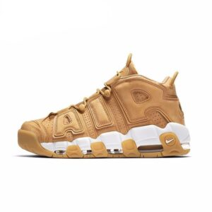 nike-air-more-utempo-golden-sneakers