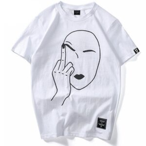 funny-tee-middle-finger-tshirt