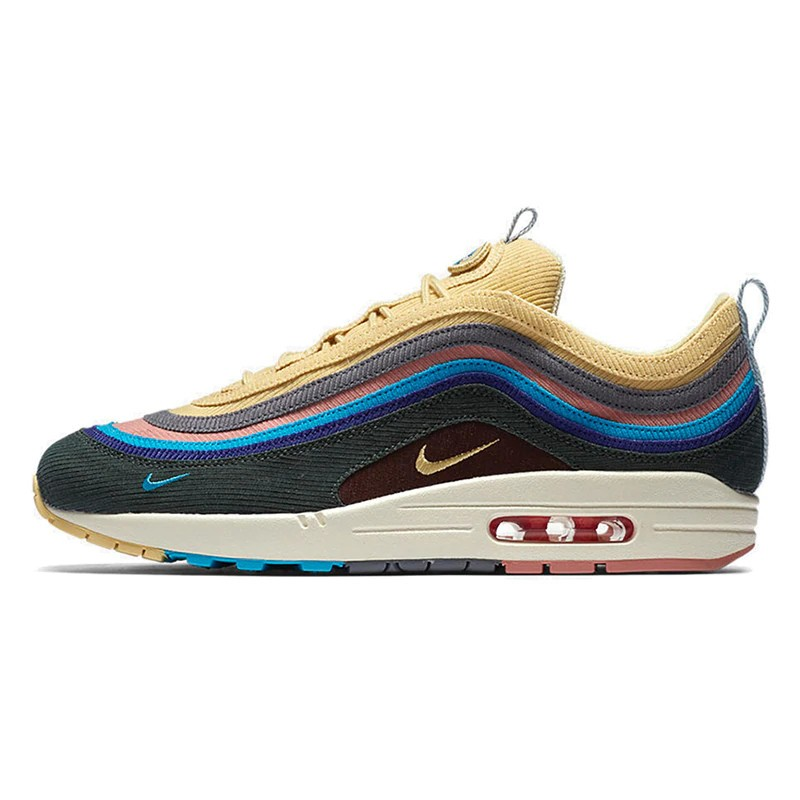 nike 97 colorful shopping 504d6 84ca6