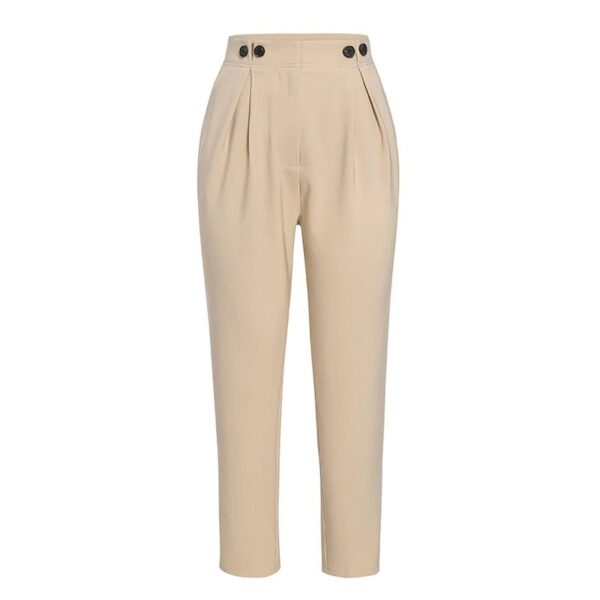 womens office trousers