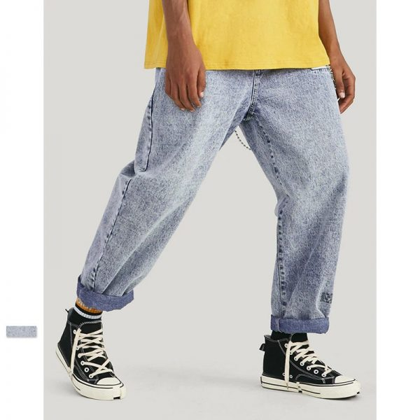 loose jeans mens