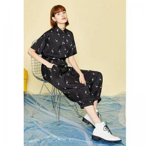 animal-jumpsuit-black