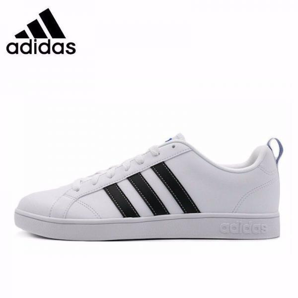 Adidas-Cloudfoam-Advantage-white