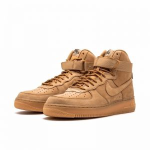 nike air force 1 high 07 lv8 'flax'