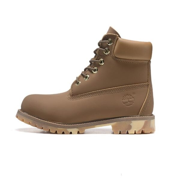 brown timberland boots