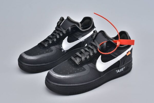 Nike Air Force 1 Off White Low