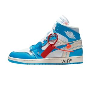 jordan 1 off white blue