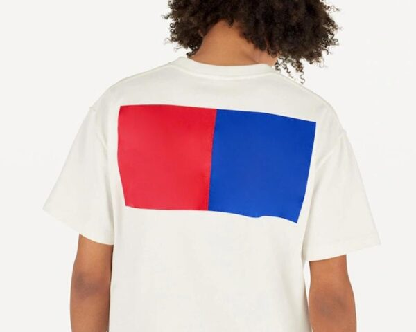 red white blue t shirts