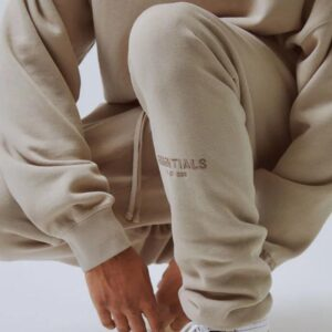 fear of god joggers