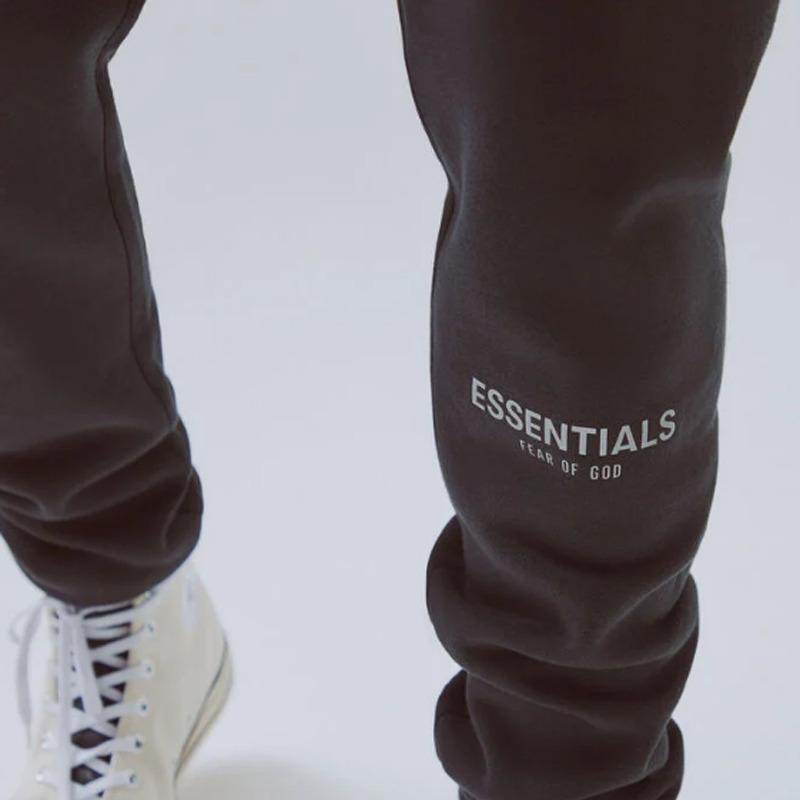 fear of god sweatpants