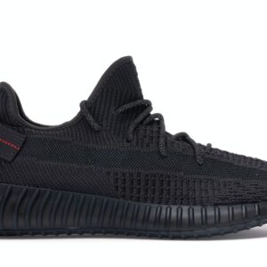 yeezy 350 boost v2 black