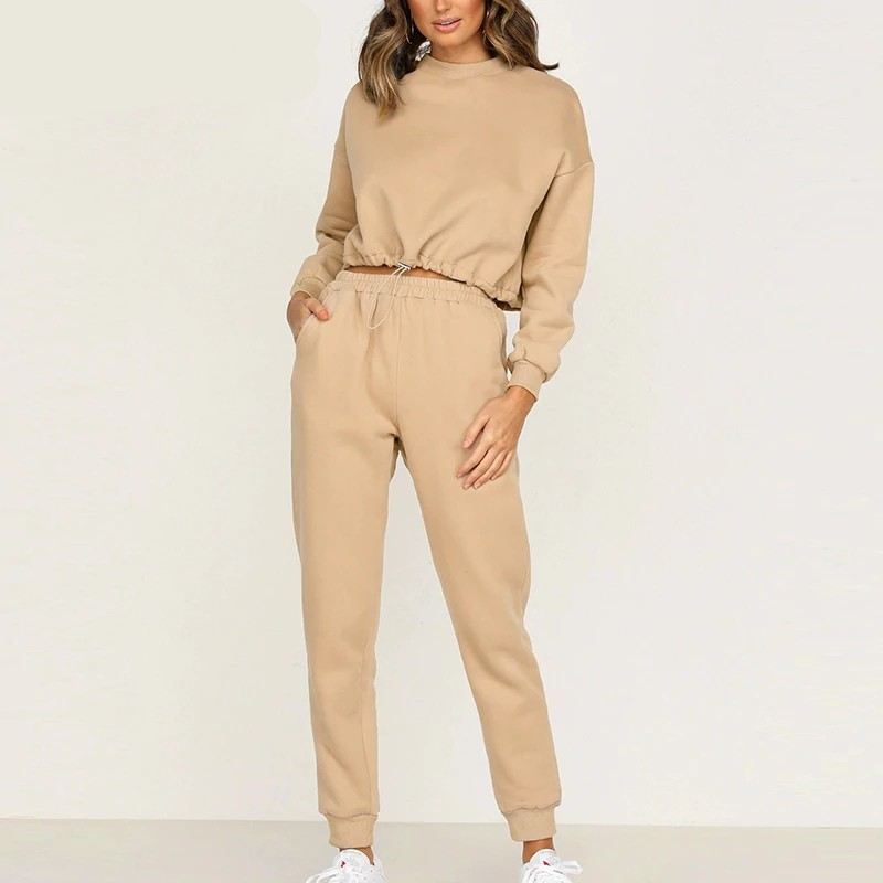 tracksuit set womens