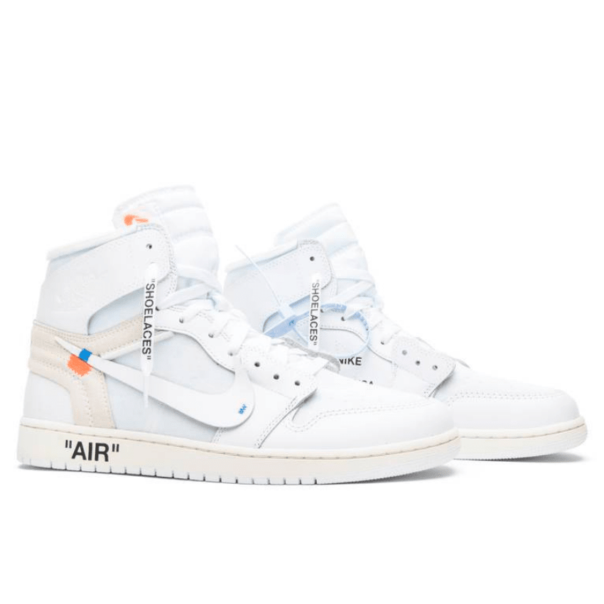 off white sneakers for men