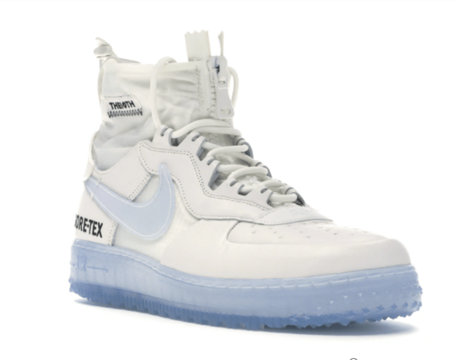 air force ones high top