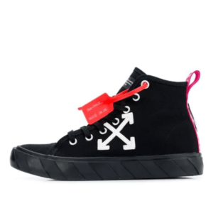 off white vulcanized converse
