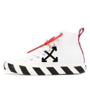off white high tops