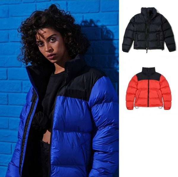 north face puffer jacket womens