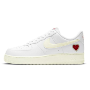 Air Force 1 Low Valentine's Day