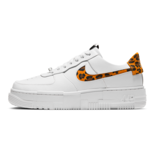 air force one leopard